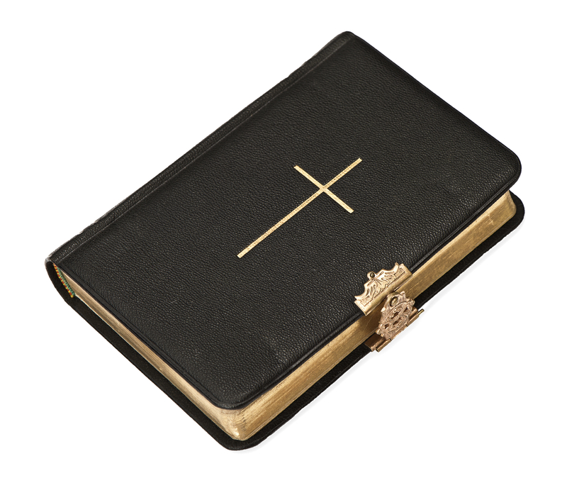 How Can I Get My Bible Repaired?